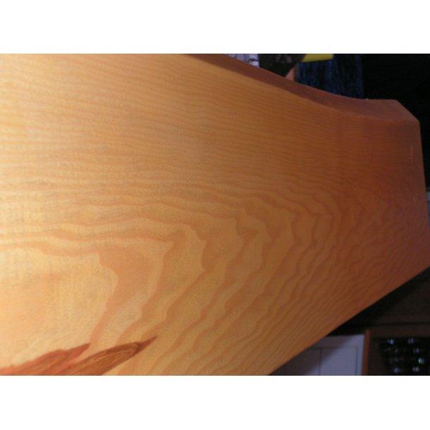 Planke Bænk i Ask. By Stumpi Design